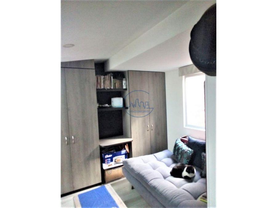 apartamento venta nuevo country