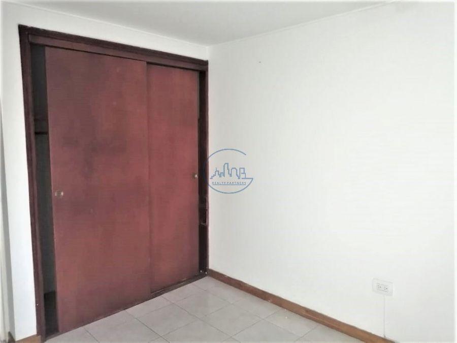 apartamento venta cedritos rincon de cedritos