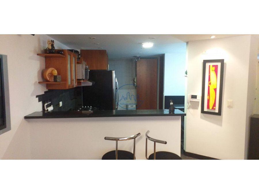 apartamento amoblado norte de bogota