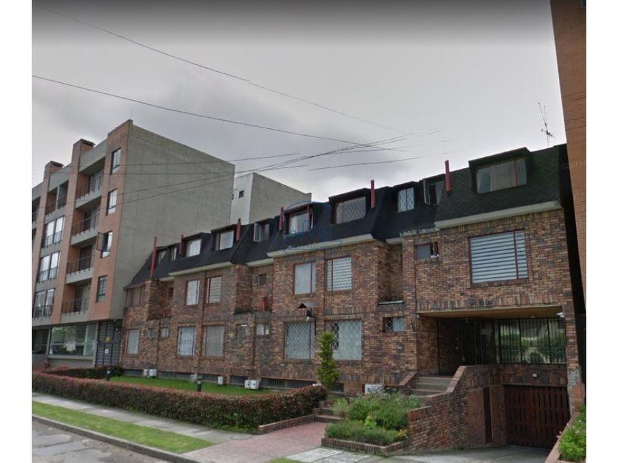 apartamento duplex venta bulevar