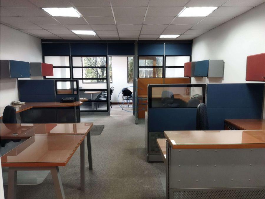 oficina venta centro empresarial ilarco