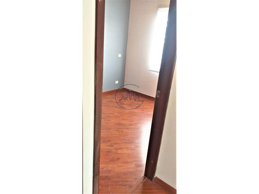 apartamento duplex arriendo el contador
