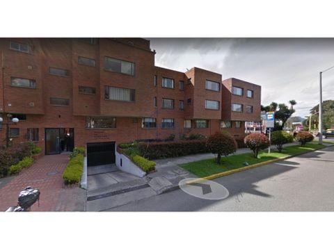 venta apartamento rincon de cedritos