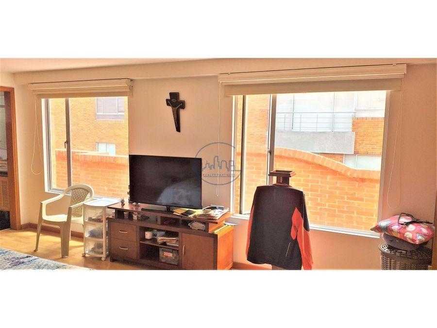 penthouse duplex venta country