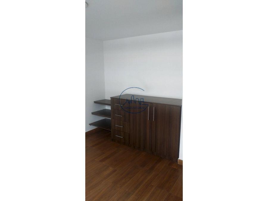 apartamento arriendo villa ines