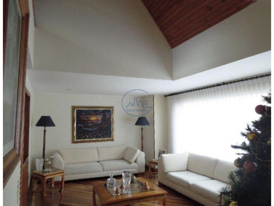 penthouse duplex venta bella suiza