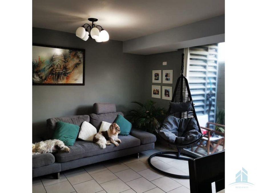 apartamento en venta ecovivienda fase ii