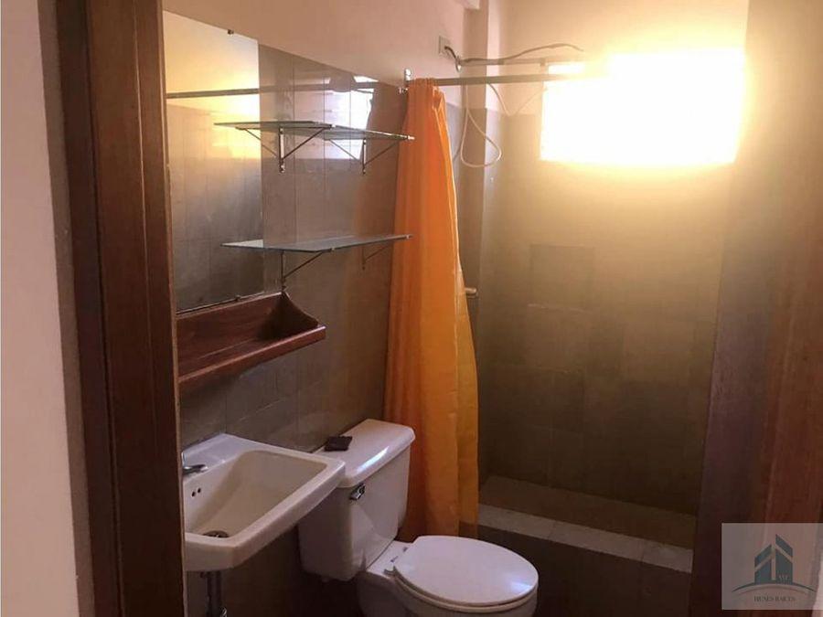 apartamento en renta residencial el triangulo