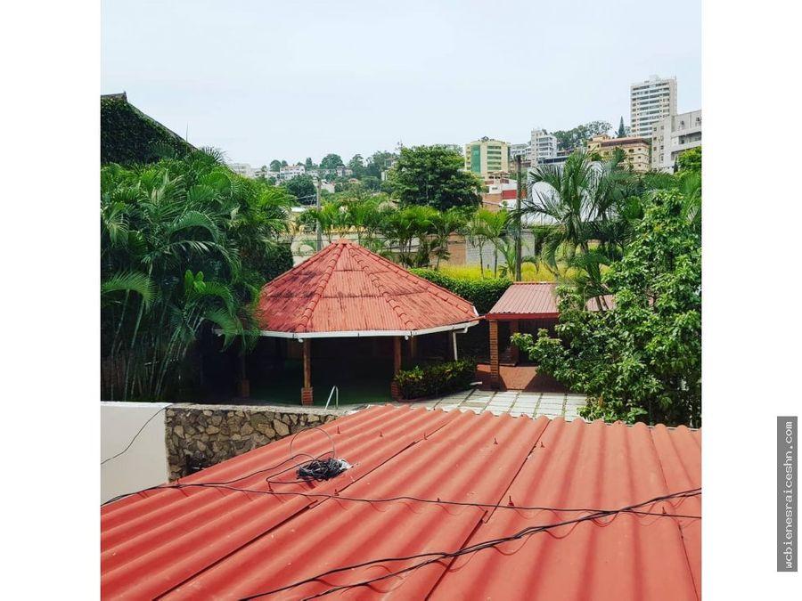 casa colonia linda vista