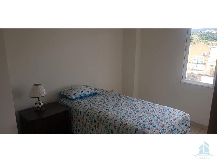 apartamento en renta villa del real