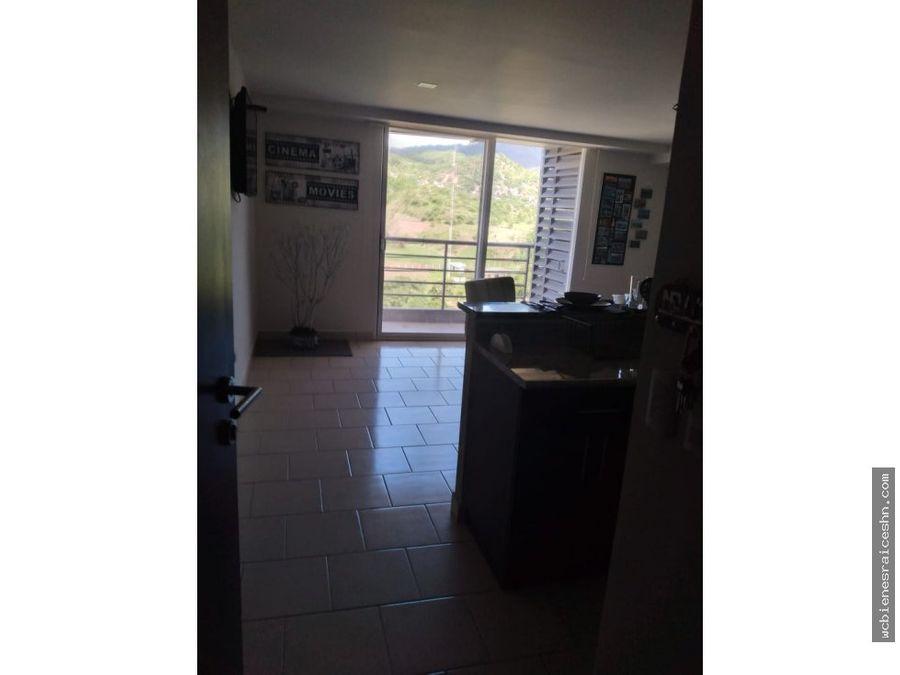apartamento ecovivienda 1 habitacion