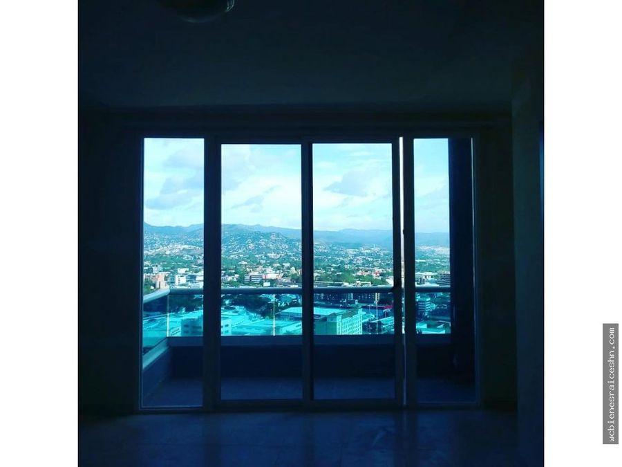 apartamento torre atenea
