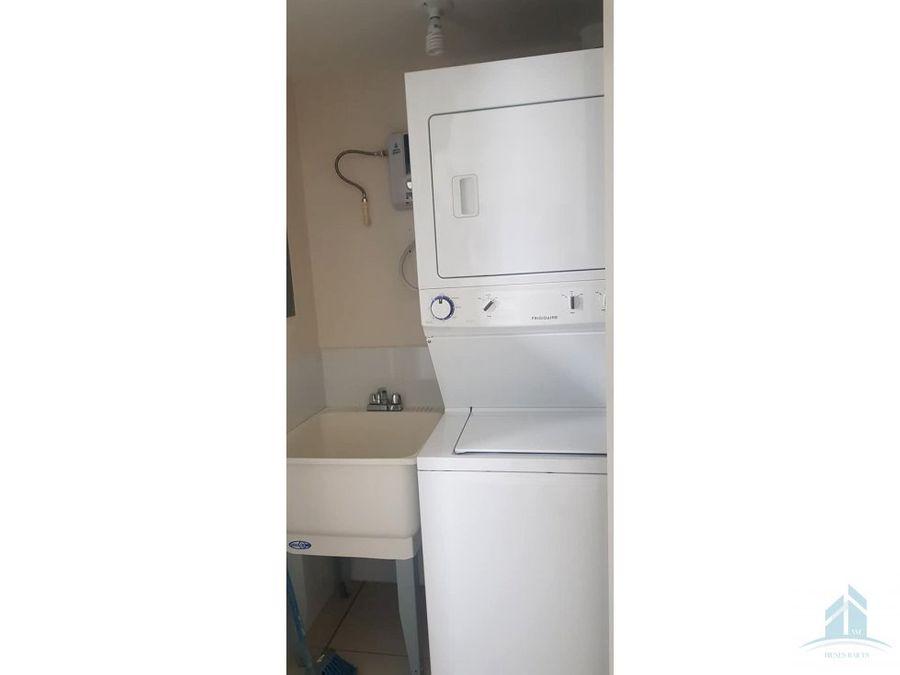 apartamento en renta el sauce