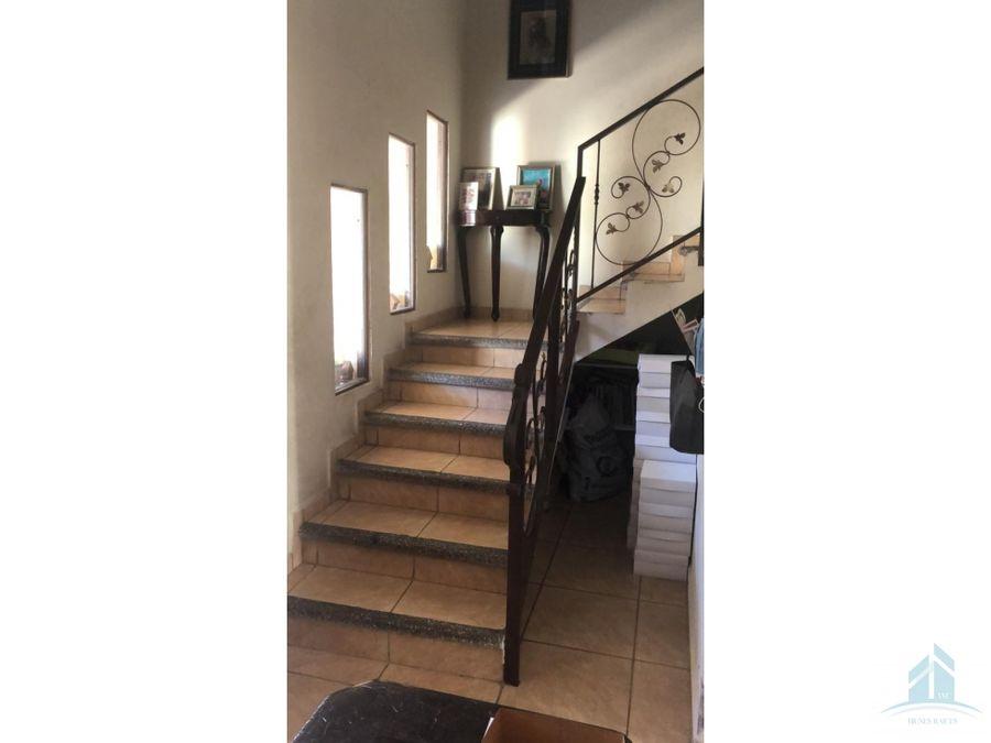 casa en venta residencial zarahemla 1