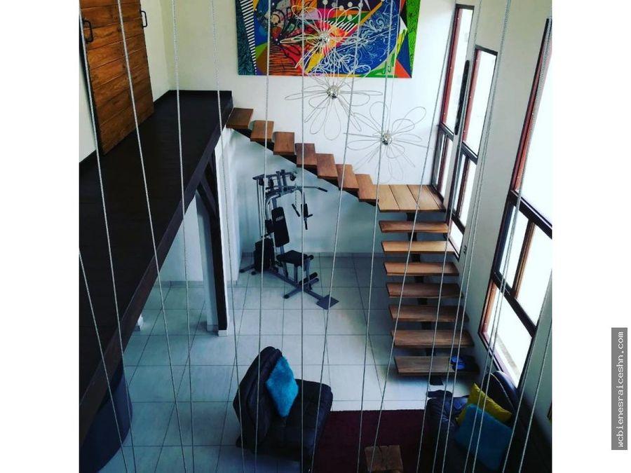 apartamento mono ambiente en renta