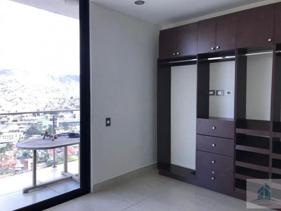 apartamento en renta torre vista 1432