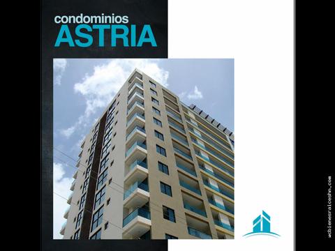 apartamentos torre astria
