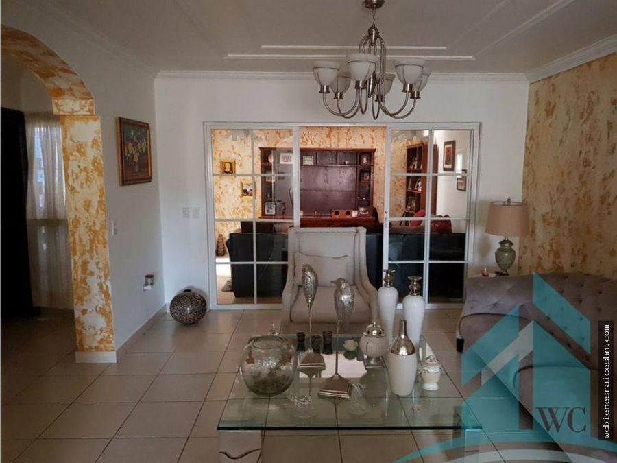casa residencial lomas del mayab