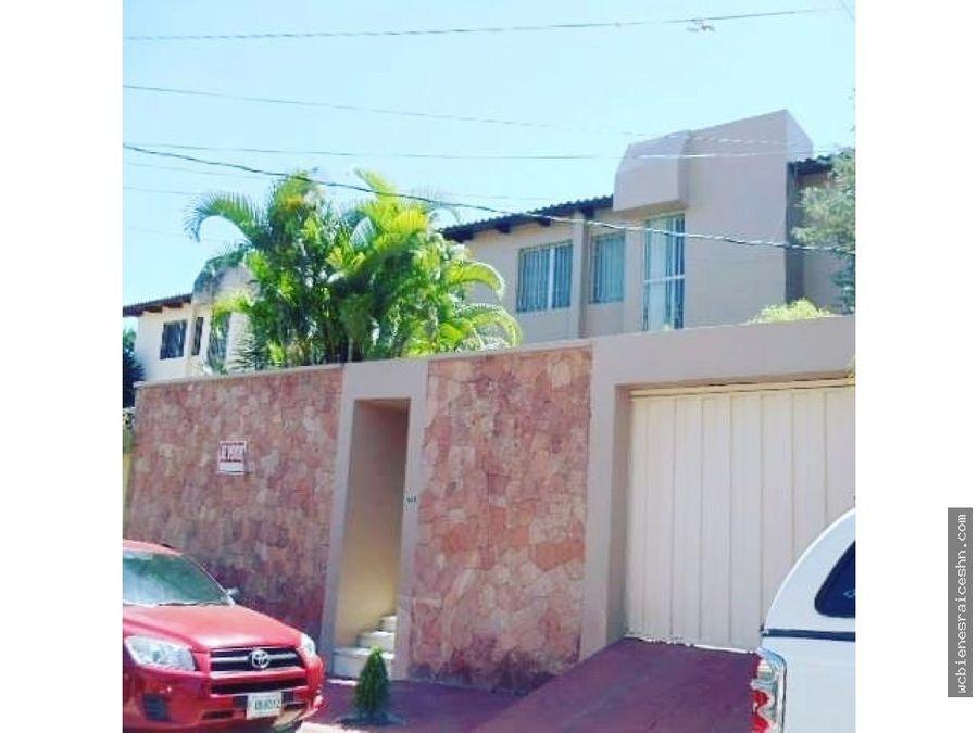 casa residencial las hadas