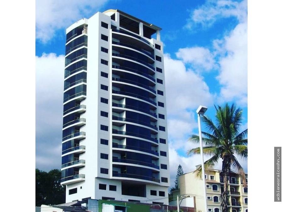 apartamento torre interplaza