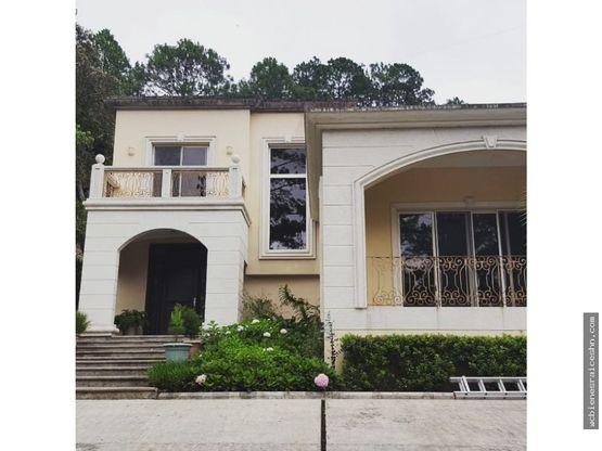 casa residencial el hatillo