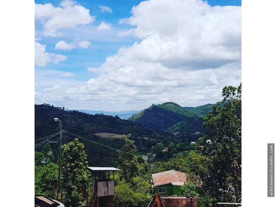 terreno aldea el chimbo