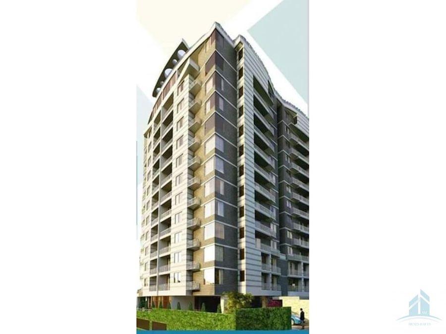 apartamento en renta green tower