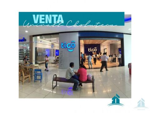 local en renta unimall choluteca