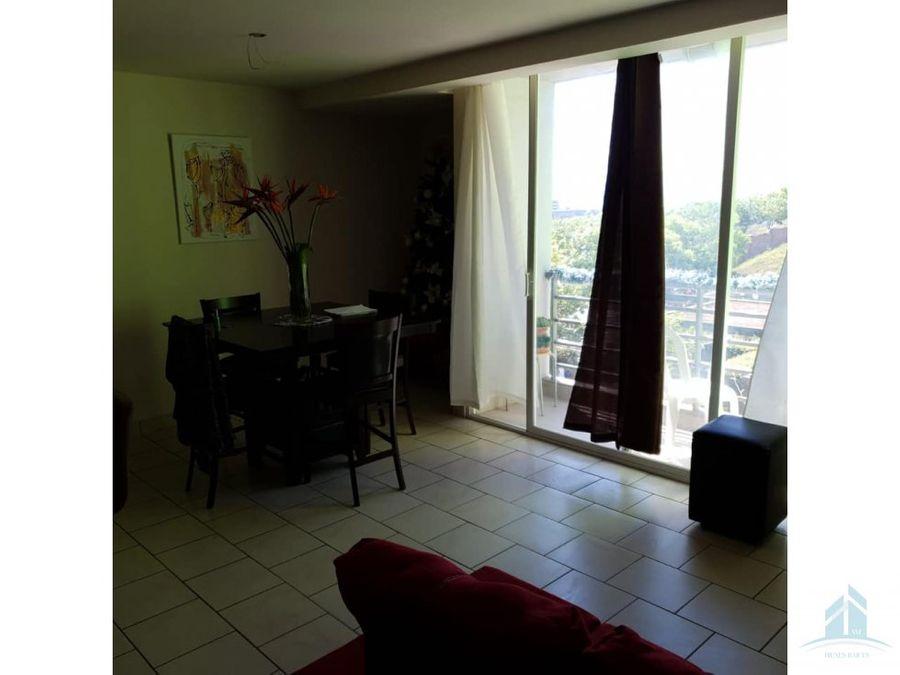 apartamento en renta ecovivienda