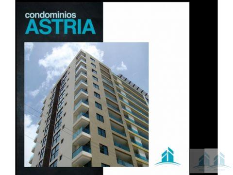 condominio en renta torre astria