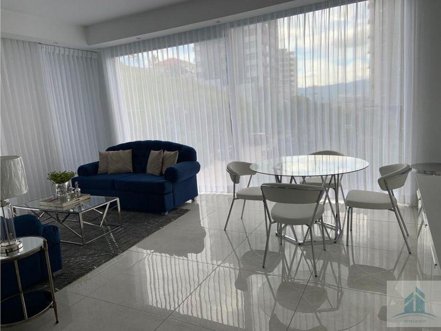 condominio en renta torre platinum