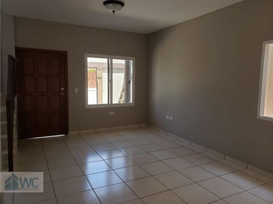 viviendas en venta res las casitas