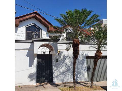 casa en renta palmeras de san ignacio
