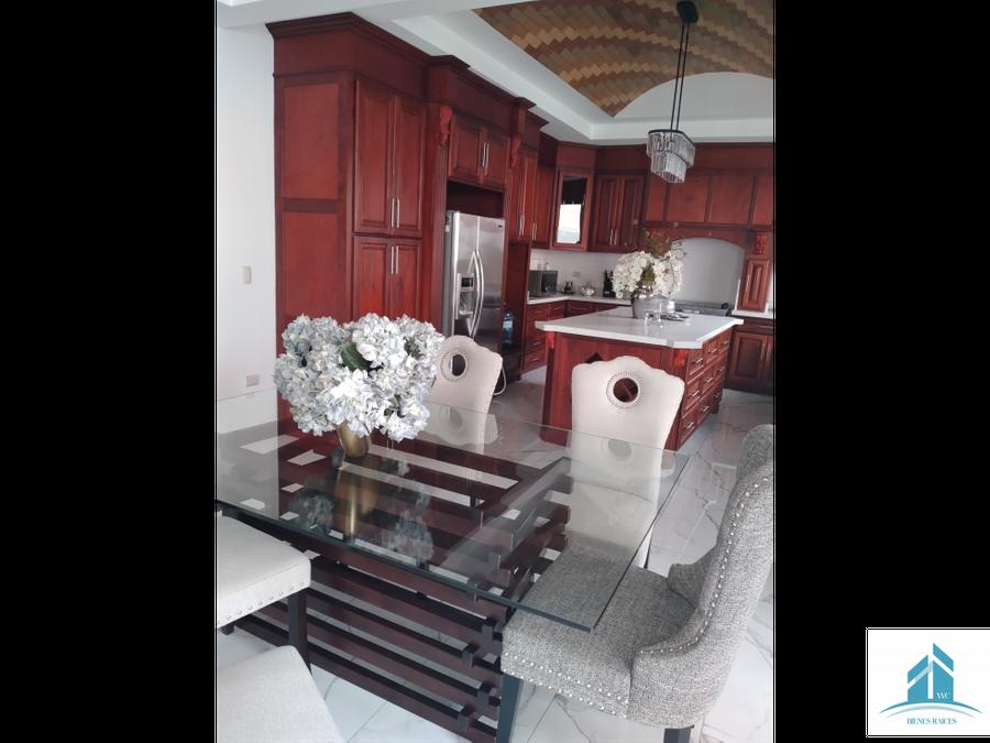 casa en venta san ignacio