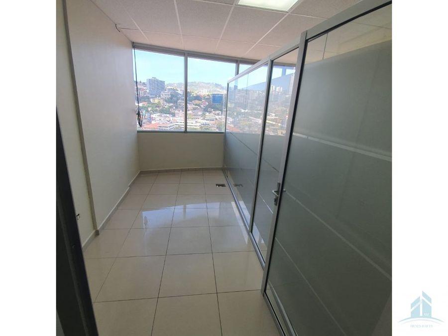 oficina de 33 mts metropolis