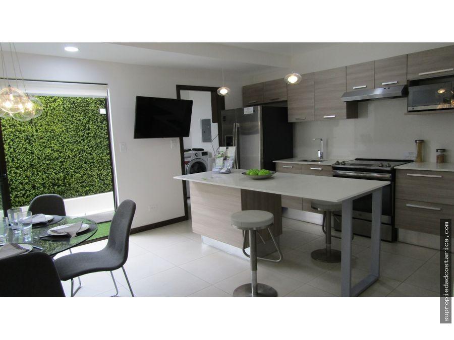 venta de casas nuevas en moravia precio de oferta