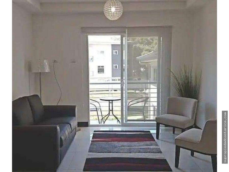 alquiler apartamento amueblado belen cerca panasonic