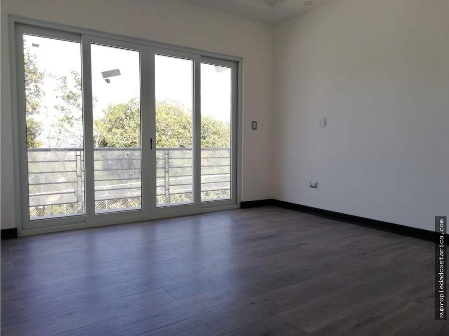 venta de casa nueva en santa ana