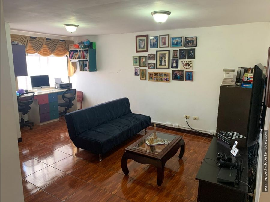 venta de casa en rohrmoser en residencial privado