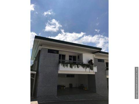 venta de casa bello horizonte de escazu