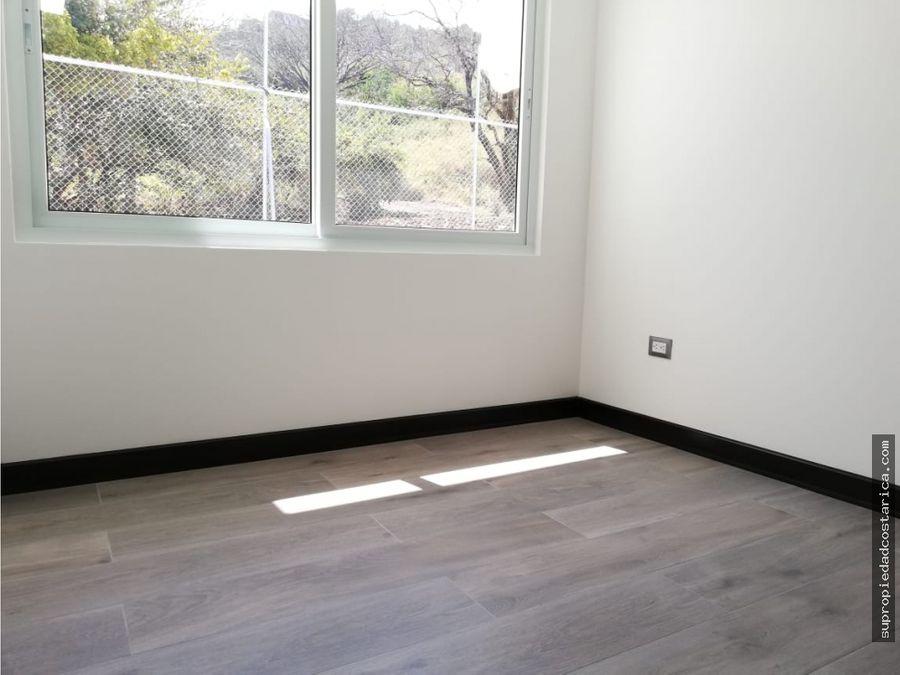 venta de casa nueva en santa ana ultima disponible