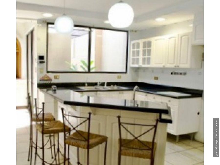 venta de casa independiente en trejos montealegre