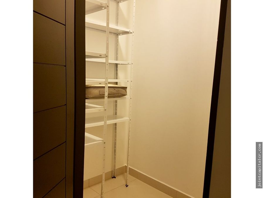 apartamento vertical 3 habitacion en escazu