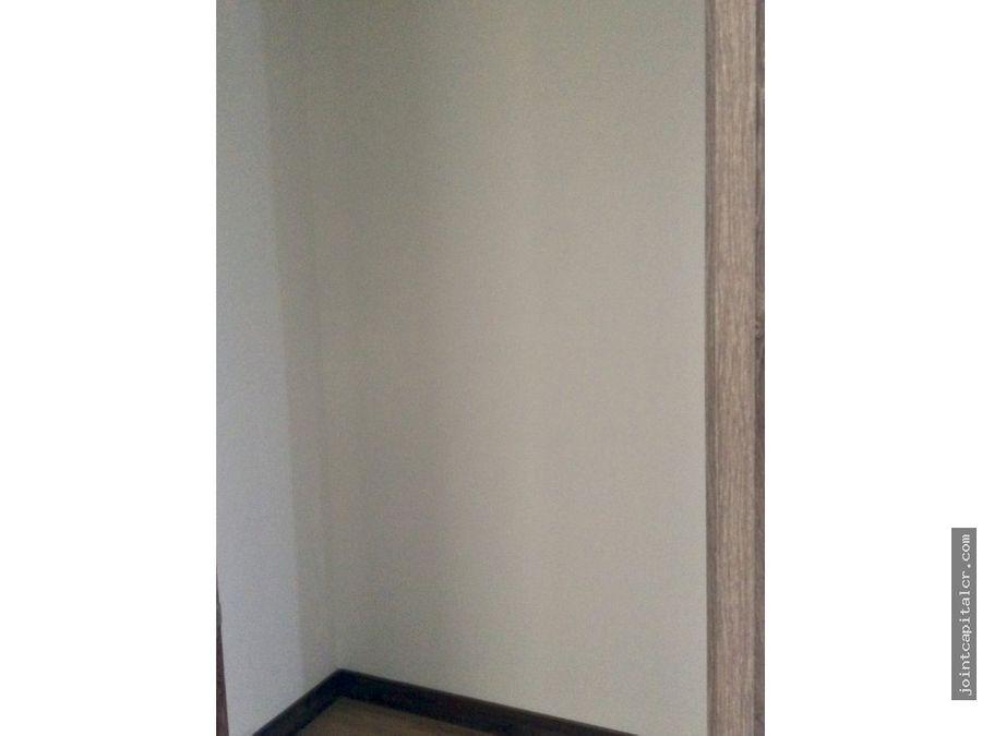 apartamento a estrenar 3 hab 2 niveles en torre