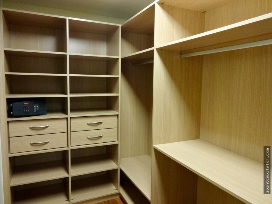 apartamento amueblado en condominio cortijo