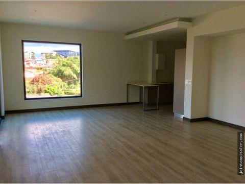 apartamento a estrenar 3 habitaciones 2 niveles en torre