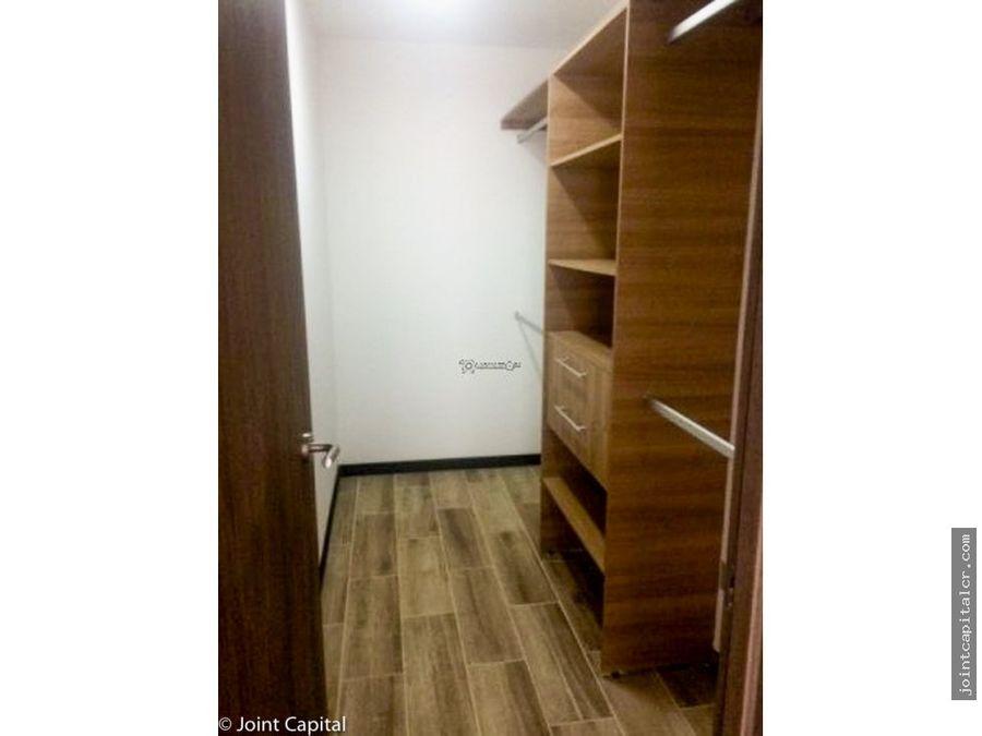 venta apartamento 2 habitaciones en condominio