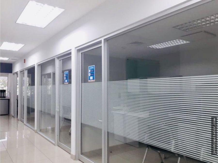 alquiler de bodega 408 m2 en complejo empresarial