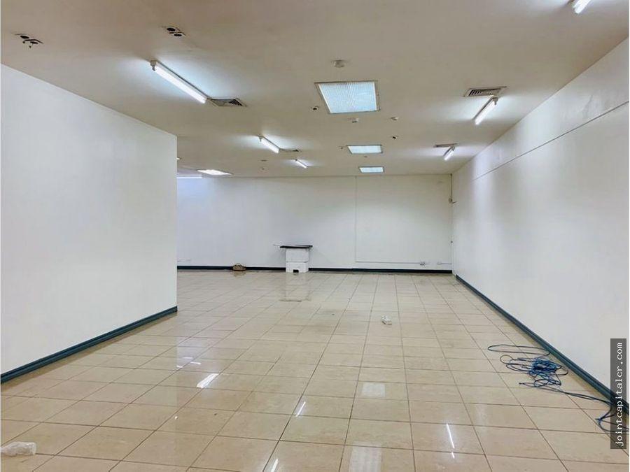 ofibodega 234 m2 en zona comercial e industrial