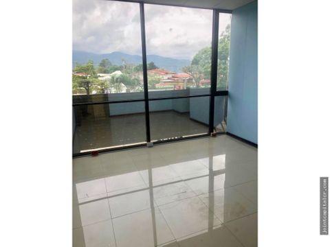 oficina 72 m2 en oficentro rohrmoser en pavas
